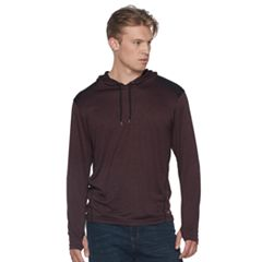 Men's Burnside Performance Hoodie