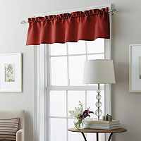 Fiona Textured Window Valance