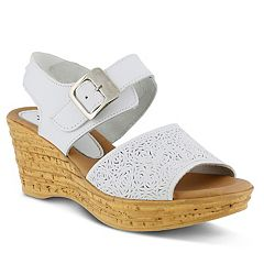 Spring Step Mitu Women's Wedge Sandals