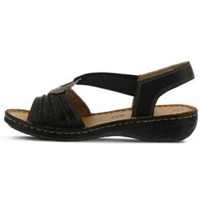 Spring Step Karmel Women's Wedge Sandals