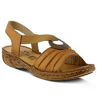 Spring Step Karmel Women's Wedge Sandals