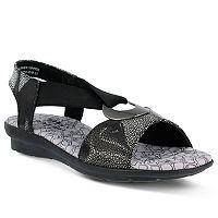 Spring Step Crespo Women's Wedge Sandals