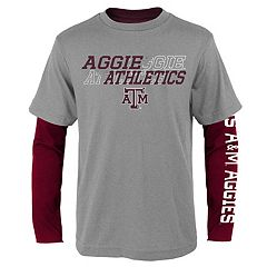 Boys 8-20 Texas A&M Aggies United Tee Set