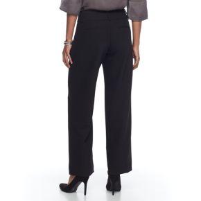 Petite Apt. 9® Curvy Dress Pants