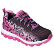 Skechers Skech-Air Fade N Fly Girl's Sneakers
