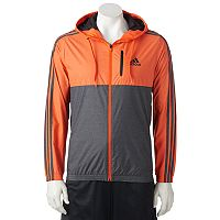Men's adidas Essential Slim-Fit Woven Track Jacket