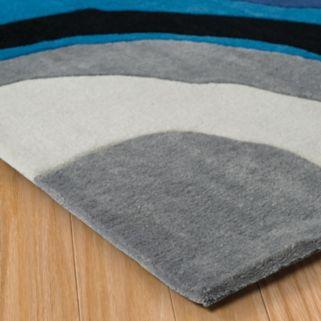 United Weavers Seattle Shapes Geometric Rug