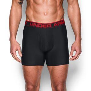 Men's Under Armour Original Series 6-inch Boxerjock Boxer Briefs