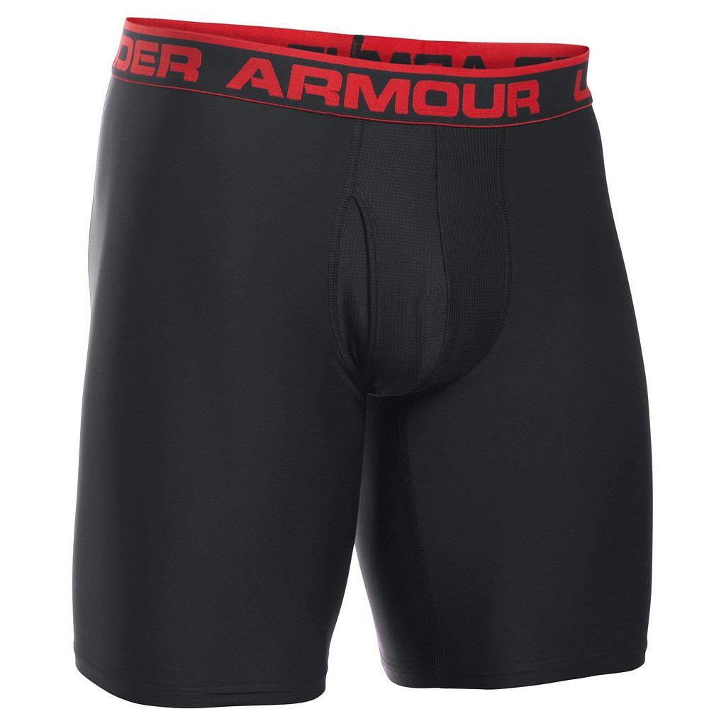 Men's Under Armour Original Series 9-inch Boxerjock Boxer Briefs