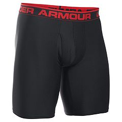 Men's Under Armour Original Series 9-inch Boxerjock Boxer Briefs