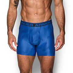 Men's Under Armour Original Series 6-inch Boxerjock Boxer Briefs