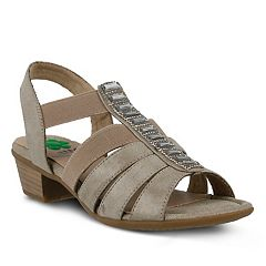 Spring Step Marisol Women's Wedge Sandals