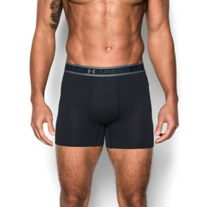 Men's Under Armour 2-pack Iso-Chill 6-inch Boxerjock Boxer Briefs!