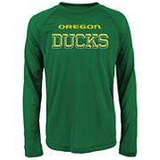 Boys 8-20 Oregon Ducks Gridiron Hero Tee
