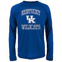 Boys 8-20 Kentucky Wildcats Gridiron Hero Tee