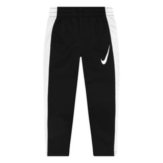 Toddler Boy Nike Performance Knit Pants