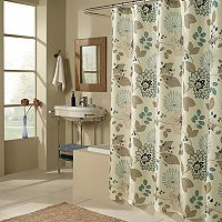 M. Style Morgan Shower Curtain