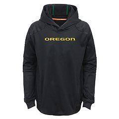 Boys 4-7 Oregon Ducks Mach Pullover Hoodie