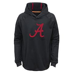 Boys 4-7 Alabama Crimson Tide Mach Pullover Hoodie