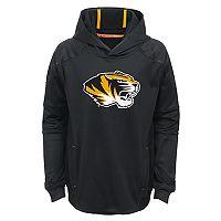 Boys 4-7 Missouri Tigers Mach Pullover Hoodie
