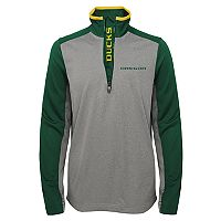 Boys 8-20 Oregon Ducks Matrix Pullover