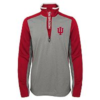 Boys 8-20 Indiana Hoosiers Matrix Pullover