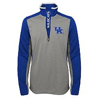 Boys 8-20 Kentucky Wildcats Matrix Pullover