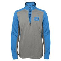 Boys 8-20 North Carolina Tar Heels Matrix Pullover