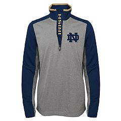 Boys 8-20 Notre Dame Fighting Irish Matrix Pullover