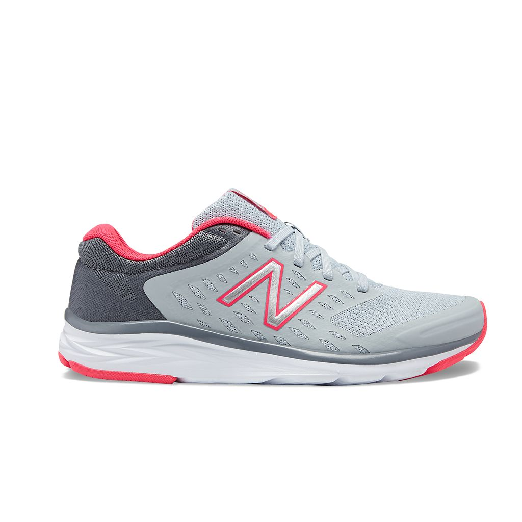 New Balance 490 Breast Cancer Awareness Women's Running Shoes