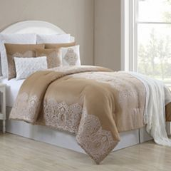 VCNY 10-piece Anika Comforter Set