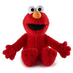 Kohl's Cares® Sesame Street Elmo Plush Toy