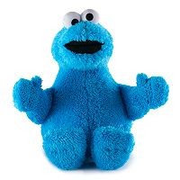Kohl's Cares® Sesame Street Cookie Monster Plush Toy