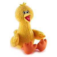 Kohl's Cares® Sesame Street Big Bird Plush Toy