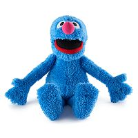Kohl's Cares® Sesame Street Grover Plush Toy