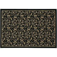 Couristan Everest Royal Scroll Rug