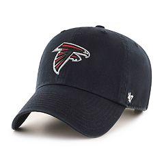 Adult '47 Brand Atlanta Falcons Clean Up Adjustable Cap