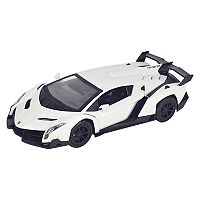 Braha 1:24 Remote Control Lamborghini Veneno Convertible