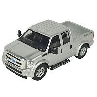Braha 1:24 Remote Control Ford F-350 Truck
