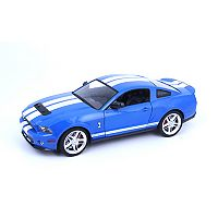 Braha 1:14 Remote Control Ford Mustang Convertible