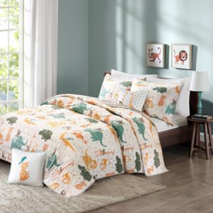 INK+IVY Kids Jacala Coverlet Set