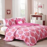 Mi Zone Athena Coverlet Set