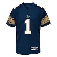 Boys 8-20 Notre Dame Fighting Irish Team Replica Jersey