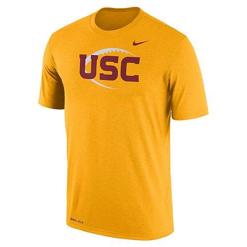Men's Nike USC Trojans Legend Icon Dri-FIT Tee