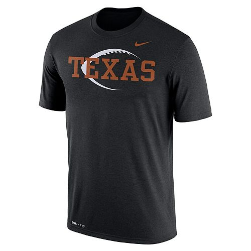 Men's Nike Texas Longhorns Legend Icon Dri-FIT Tee