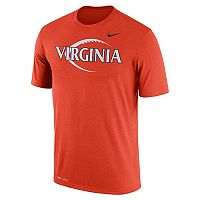 Men's Nike Virginia Cavaliers Legend Icon Dri-FIT Tee
