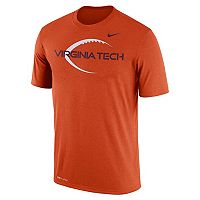 Men's Nike Virginia Tech Hokies Legend Icon Dri-FIT Tee