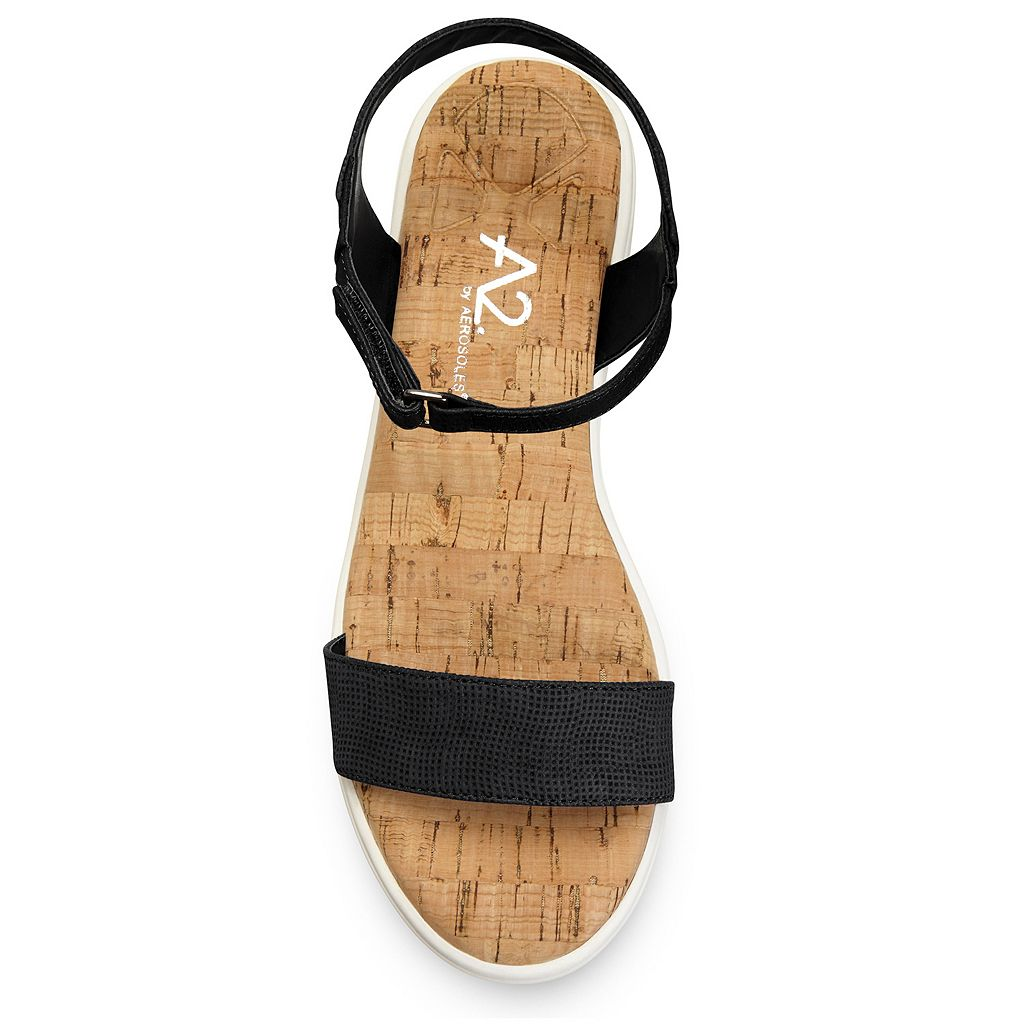 A2 by Aerosoles Great Night Women's Sandals