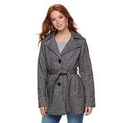 Women's d.e.t.a.i.l.s Flounce Jacket