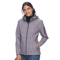 Women's Free Country Hooded Soft Shell Jacket